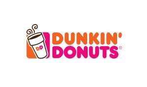 Jen Antkowiak Voice Actor Dunkin Donuts Logo